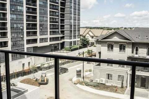 Apartment for rent at 396 Highway 7 Ave Unit 517 Richmond Hill Ontario - MLS: N4896296