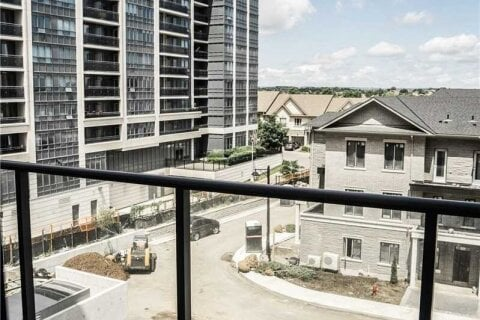 Apartment for rent at 396 Highway 7 Ave Unit 517 Richmond Hill Ontario - MLS: N4956412