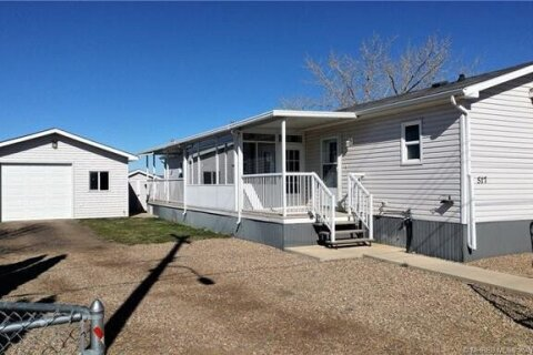 House for sale at 517 4 St W Bow Island Alberta - MLS: MH0191213