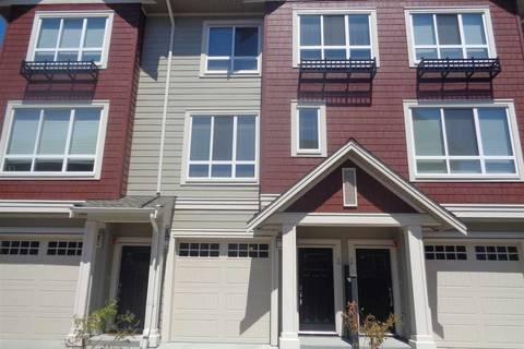Townhouse for sale at 4688 Hawk Ln Unit 517 Tsawwassen British Columbia - MLS: R2347056