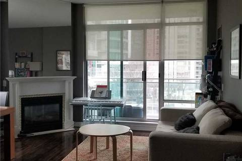 Apartment for rent at 5 Marine Parade Dr Unit 517 Toronto Ontario - MLS: W4729351