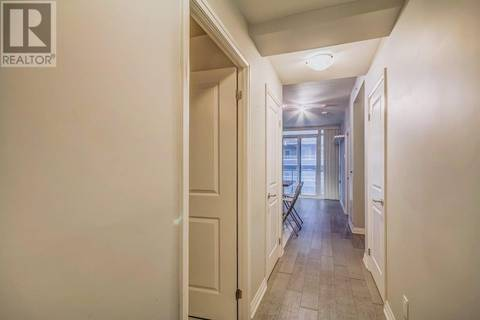 Apartment for rent at 59 Annie Craig Dr Unit 517 Toronto Ontario - MLS: W4408372