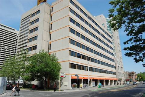 Commercial property for lease at 600 Sherbourne St Apartment 517 Toronto Ontario - MLS: C4525754