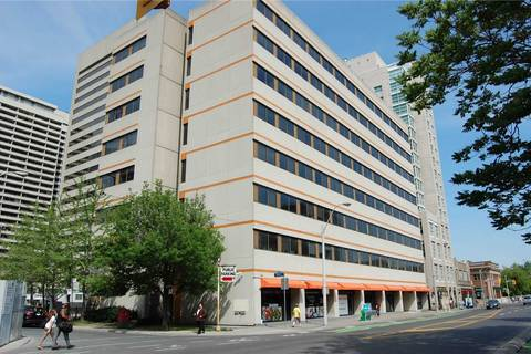 Commercial property for lease at 600 Sherbourne St Apartment 517 Toronto Ontario - MLS: C4618092
