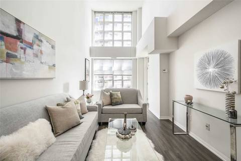 Condo for sale at 65 East Liberty St Unit 517 Toronto Ontario - MLS: C4553896