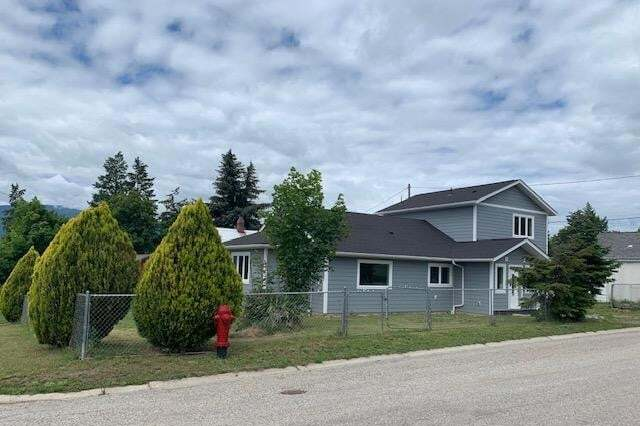House for sale at 517 8th Avenue N  Creston British Columbia - MLS: 2453051