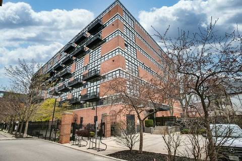 Condo for sale at 90 Sumach St Unit 517 Toronto Ontario - MLS: C4751636