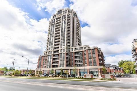 Condo for sale at 9500 Markham Rd Unit 517 Markham Ontario - MLS: N4741584