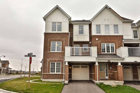 Townhouse for sale at 517 Allport Gt Milton Ontario - MLS: W4437426