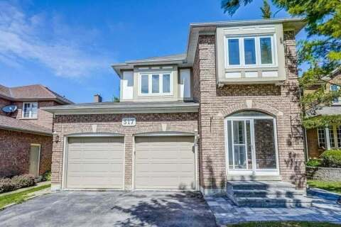 House for rent at 517 Blackstock Rd Newmarket Ontario - MLS: N4817683