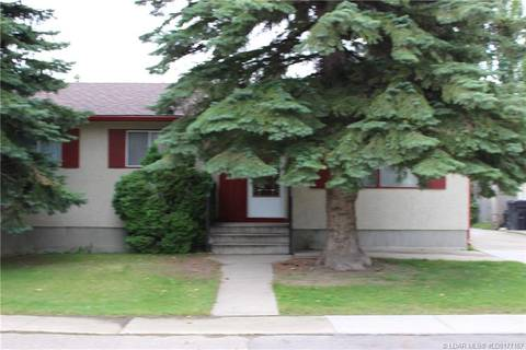 House for sale at 517 Centennial Ave Picture Butte Alberta - MLS: LD0177167