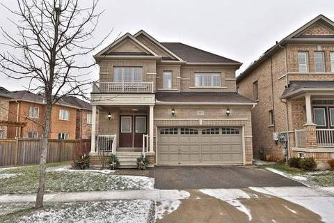 House for sale at 517 Charles Potter Ln Oakville Ontario - MLS: W4683078