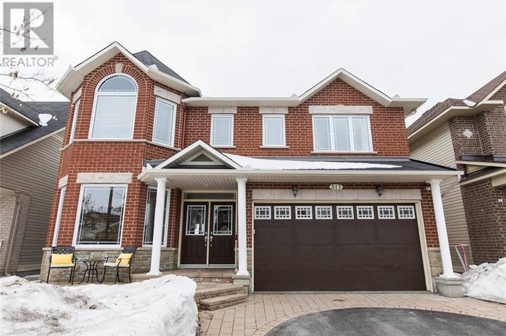 House for sale at 517 Clarington Ave Ottawa Ontario - MLS: 1186051