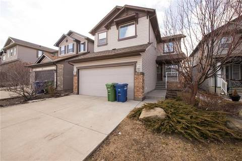 House for sale at 517 Coopers Dr Southwest Airdrie Alberta - MLS: C4245584