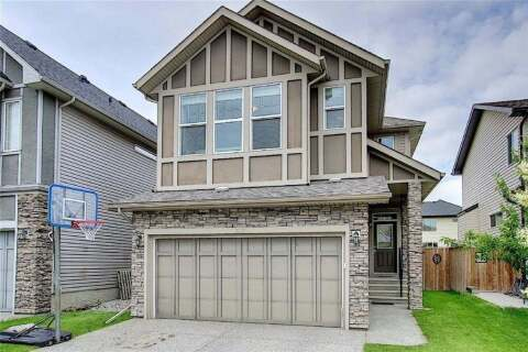 House for sale at 517 Cranford Dr Southeast Calgary Alberta - MLS: C4306022