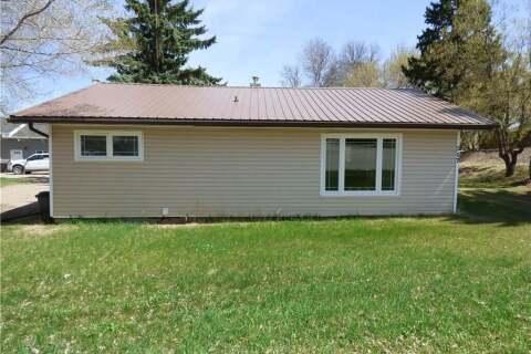 House for sale at 517 Esterhazy St Esterhazy Saskatchewan - MLS: SK809752