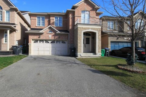 House for rent at 517 Fernforest Dr Brampton Ontario - MLS: W4985361