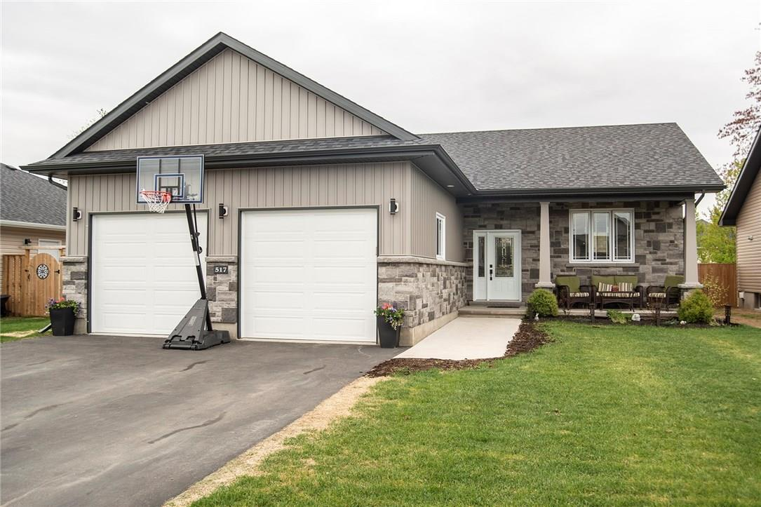 Removed: 517 Gardner Crescent, Petawawa, ON - Removed on 2018-07-05 10:04:30