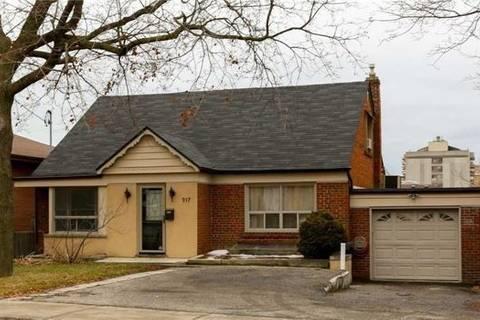 House for sale at 517 Glencairn Ave Toronto Ontario - MLS: C4386244