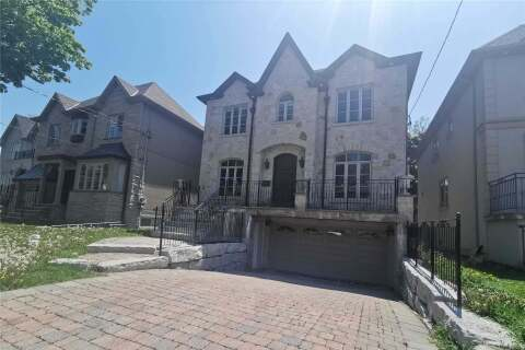 House for rent at 517 Glengarry Ave Toronto Ontario - MLS: C4773624