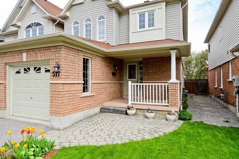 House for sale at 517 Hickory St Whitby Ontario - MLS: E4459300