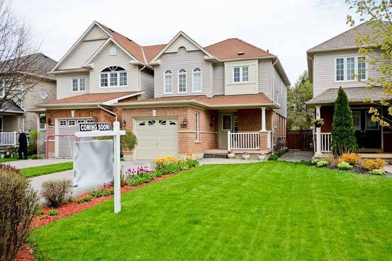 House for sale at 517 Hickory St Whitby Ontario - MLS: E4490757