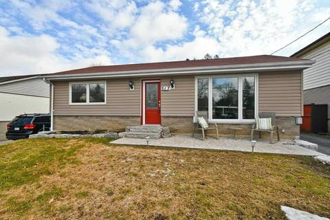 House for sale at 517 Kent St Whitby Ontario - MLS: E4731881