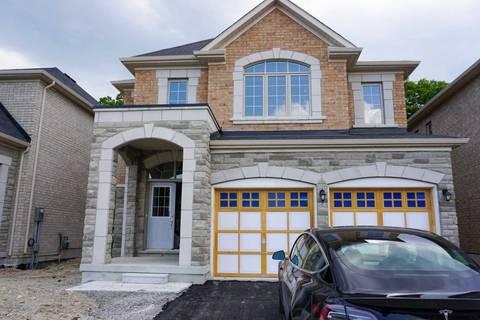 House for rent at 517 Kirkham Dr Markham Ontario - MLS: N4595694
