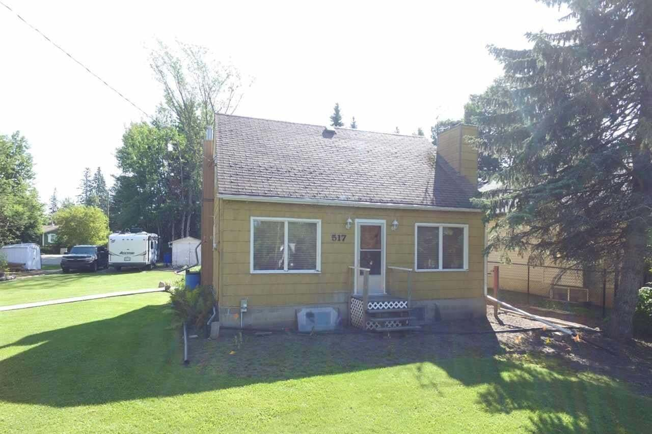 House for sale at 517 Lakeside Dr Rural Parkland County Alberta - MLS: E4210357