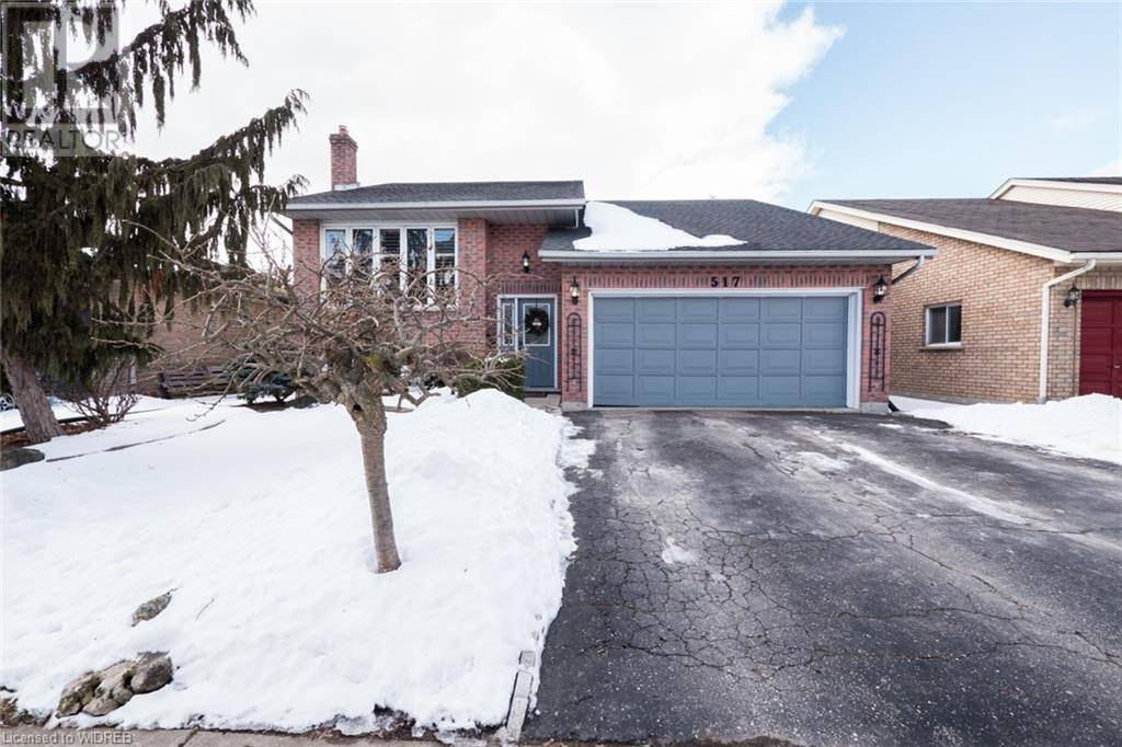 House for sale at 517 Lansdowne Ave Woodstock Ontario - MLS: 246314