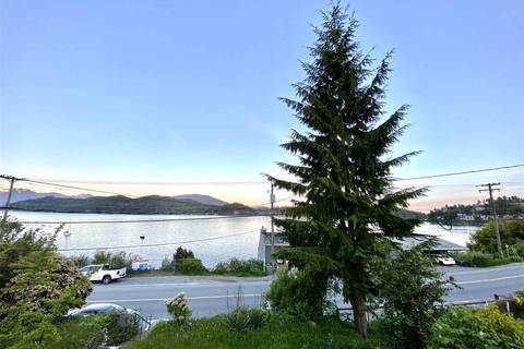 House for sale at 517 Marine Dr Gibsons British Columbia - MLS: R2454802