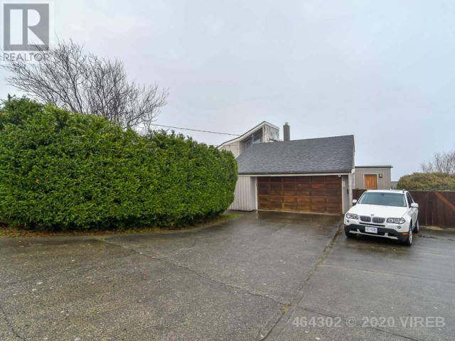 House for sale at 517 Mclean S St Campbell River British Columbia - MLS: 464302