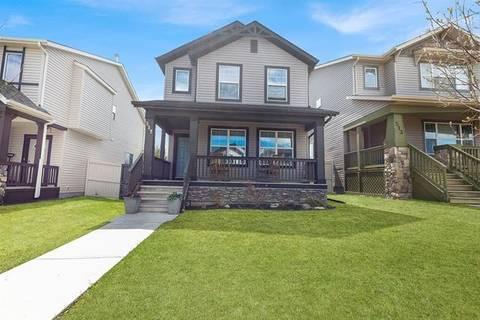 House for sale at 517 Morningside Pk Southwest Airdrie Alberta - MLS: C4295984