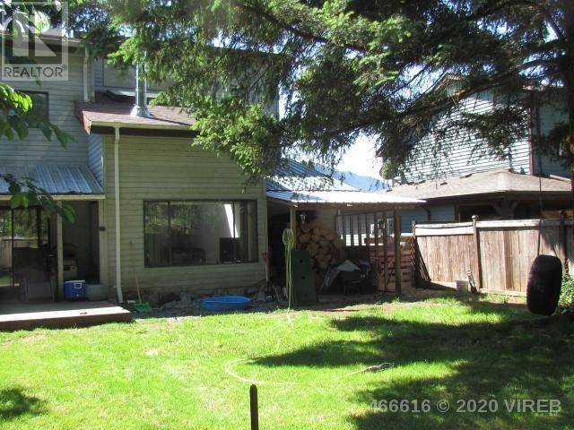 Townhouse for sale at 517 Muchalat Pl Gold River British Columbia - MLS: 466616