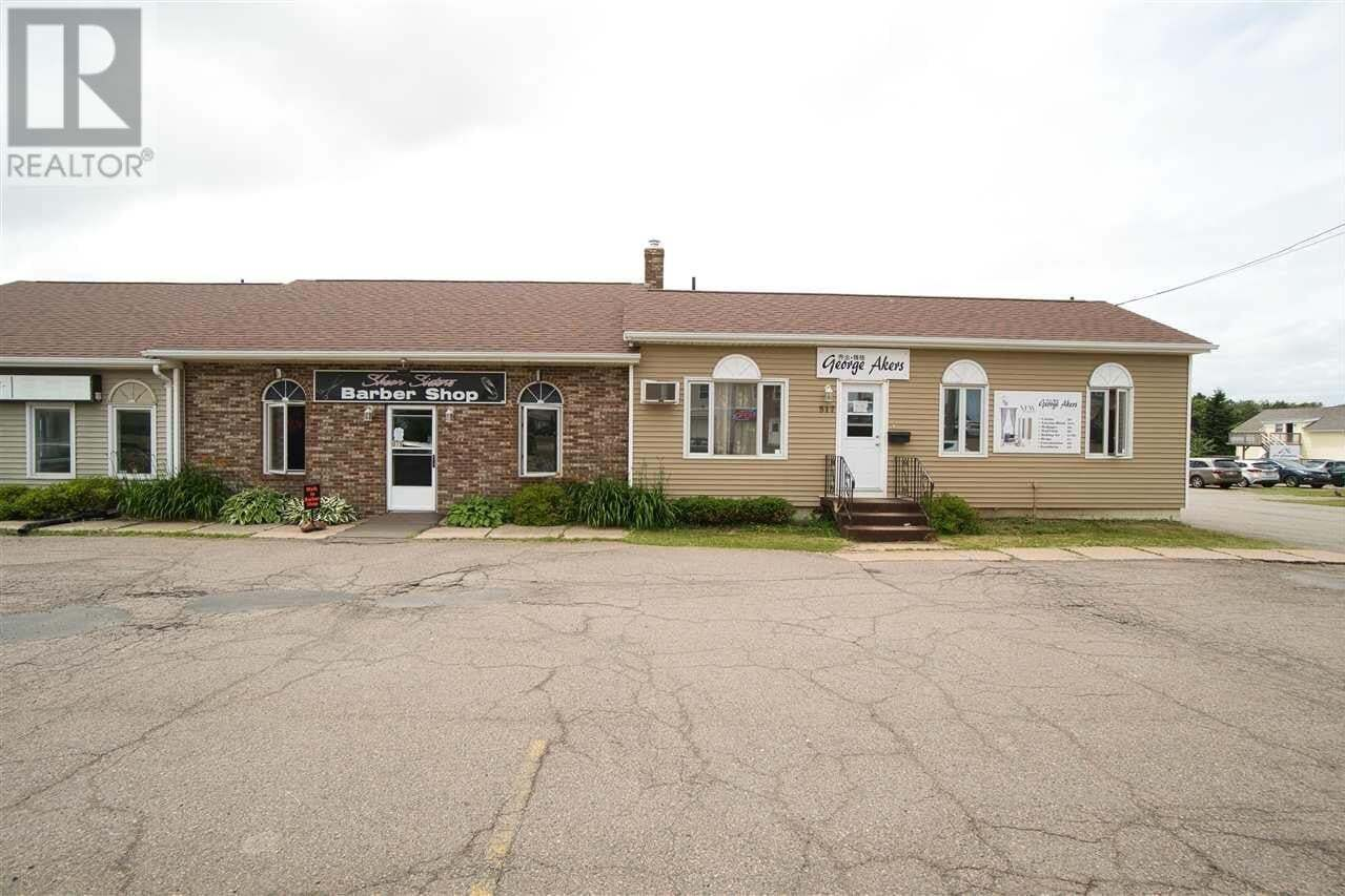 Residential property for sale at 517 North River Rd Charlottetown Prince Edward Island - MLS: 202011755