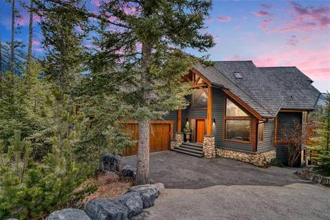 517 Silvertip Road, Canmore | Image 1