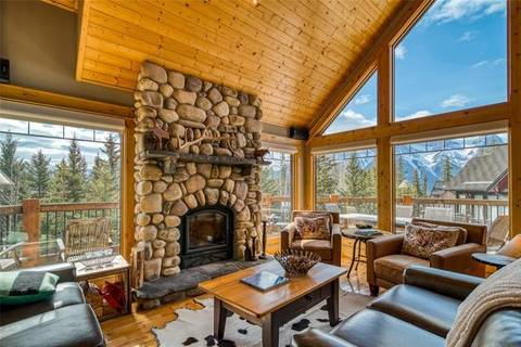 517 Silvertip Road, Canmore | Image 2