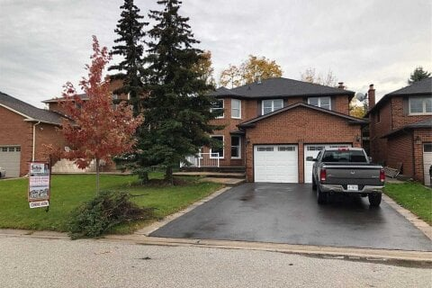 House for sale at 517 Sundown Cres Pickering Ontario - MLS: E4998953