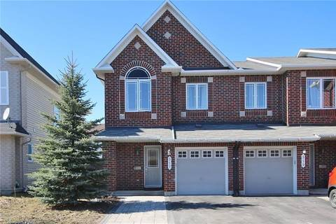 Townhouse for rent at 517 Temiskaming Cres Ottawa Ontario - MLS: 1156142
