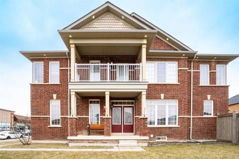 House for sale at 517 Van Kirk Dr Brampton Ontario - MLS: W4727285