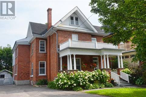 House for sale at 517 Weller St Peterborough Ontario - MLS: 195098