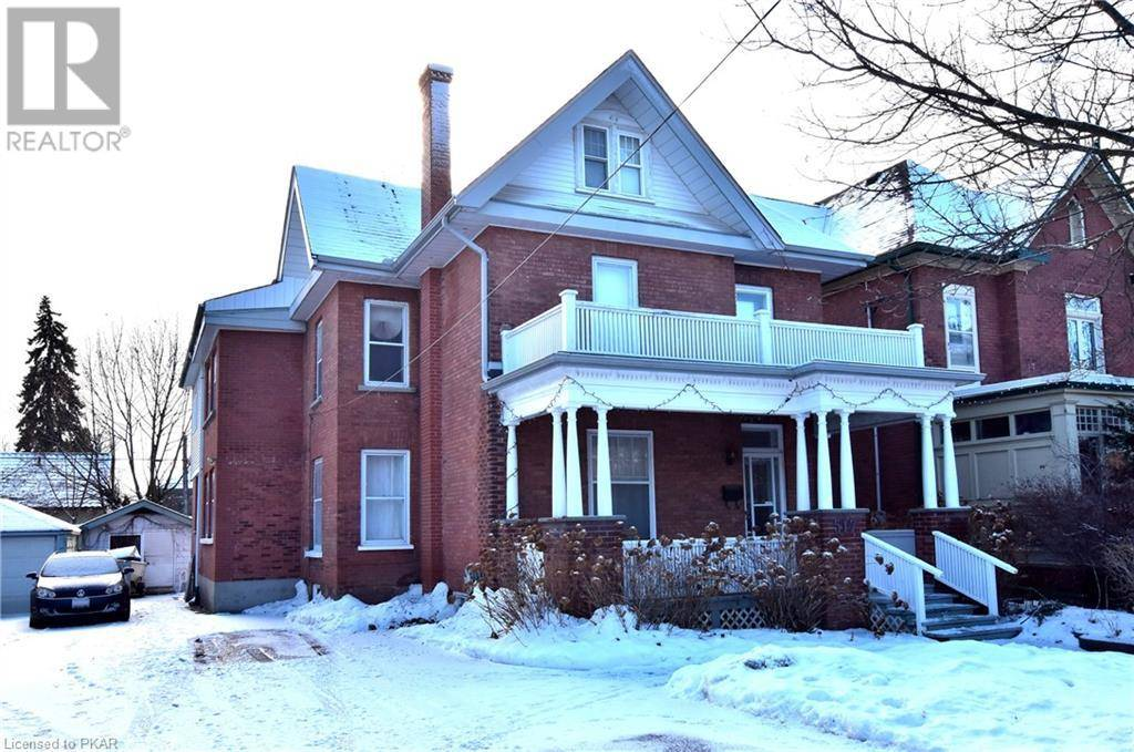 House for sale at 517 Weller St Peterborough Ontario - MLS: 219087