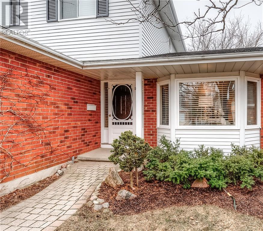 Removed: 517 Westfield Drive, Waterloo, ON - Removed on 2020-05-23 23:18:08
