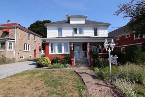 House for sale at 5171 River Rd Niagara Falls Ontario - MLS: 30823241