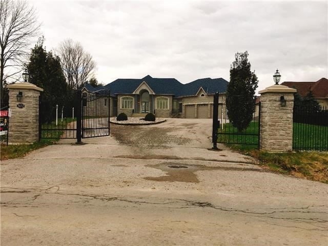 For Sale: 5172 Bethesda Road, Whitchurch Stouffville, ON | 4 Bed, 7 Bath House for $1,990,000. See 20 photos!