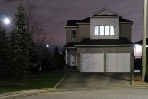 House for rent at 5172 Brookwood Ct Mississauga Ontario - MLS: W4996777