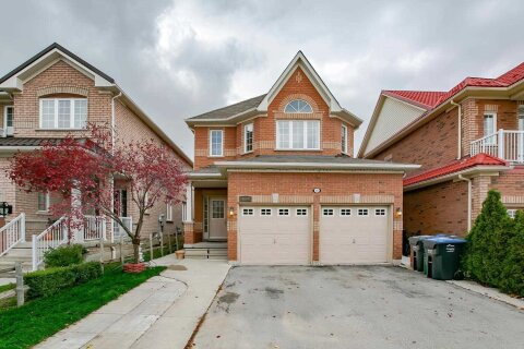 House for sale at 5172 Dubonet Dr Mississauga Ontario - MLS: W4973482