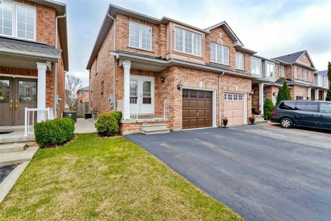 Townhouse for sale at 5174 Des Jardines Dr Burlington Ontario - MLS: W4728799