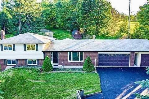 House for sale at 5174 Trafalgar Rd Erin Ontario - MLS: X4535672