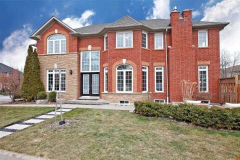 House for sale at 5176 Fernbrook Ct Burlington Ontario - MLS: W4790371